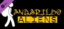 Andarilho - Aliens