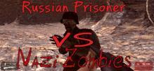 Russian Prisoner VS Nazi Zombies