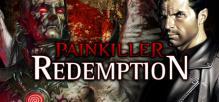 Painkiller Redemption