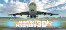 Airport Madness 3D: Volume 2