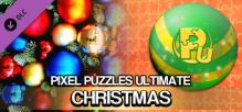 Pixel Puzzles Ultimate - Puzzle Pack: Christmas