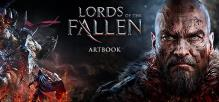 Lords of the Fallen™ Artbook
