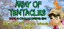 Army of Tentacles: (Not) A Cthulhu Dating Sim: Black GOAT of the Woods Edition