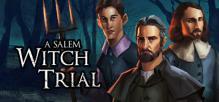 A Salem Witch Trial - Murder Mystery
