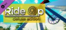 RideOp - Deluxe Edition Upgrade