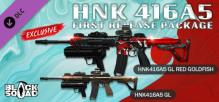 Blacksquad - HNK416A5 FIRST RELEASE PACKAGE