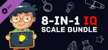 8-in-1 IQ Scale Bundle - Pentagram (OST)