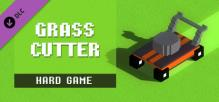 Grass Cutter - Racing Lawn Mowers