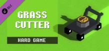 Grass Cutter - Black Lawn Mowers: Smiles Pack