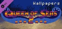 Queen of Seas 2 - Wallpapers