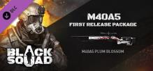 Blacksquad - M40A5 FIRST RELEASE PACKAGE