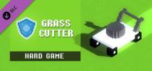 Grass Cutter - Blue Shield