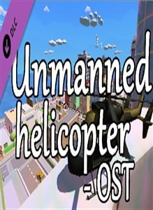 Unmanned helicopter - OST