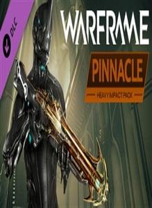 Warframe: Heavy Impact Pinnacle Pack