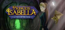Princess Isabella - Return of the Curse
