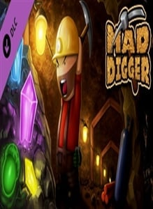 Mad Digger - Wallpapers