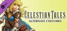 Celestian Tales: Old North - Alternate Costume Pack