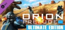 ORION: Prelude (ULTIMATE EDITION)
