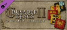 Crusader Kings II: Dynasty Shields