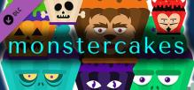 #monstercakes OST