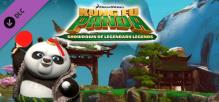 Kung Fu Panda: Bao and Panda Vista