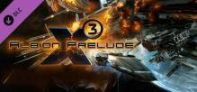X3: Albion Prelude