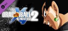 DRAGON BALL Xenoverse 2 - Pre-Order Bonus