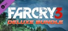 Far Cry® 3 Deluxe Bundle DLC