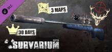 Survarium - Steam Sniper Pack