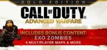 Call of Duty®: Advanced Warfare - Gold Edition