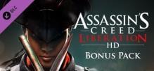 Assassin's Creed® Liberation HD - Bonus Pack