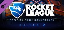 Rocket League: Official Game Soundtrack, Vol. 2