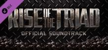 Rise of the Triad Soundtrack