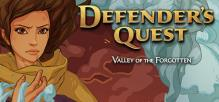 Defender's Quest: Valley of the Forgotten (DX edition)