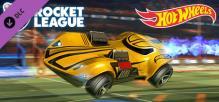 Rocket League® - Hot Wheels® Twin Mill™ III