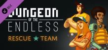 Dungeon of the Endless™ - Rescue Team Add-on