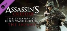 Assassin's Creed® III Tyranny of King Washington: The Infamy