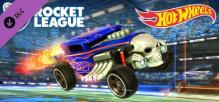 Rocket League® - Hot Wheels® Bone Shaker™