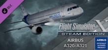 FSX Steam Edition: Airbus A320/A321 Add-On