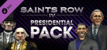 Saints Row IV: Presidential Pack