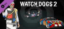 Watch_Dogs® 2 - Retro Modernist Pack