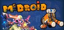 McDroid - Arcade Tower Defense