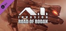 A.I. Invasion - Road of Rodan