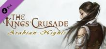 The Kings' Crusade: Arabian Nights