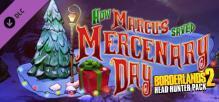 Borderlands 2: Headhunter 3: Mercenary Day