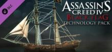 Assassin's Creed® IV Black Flag™ - Time saver: Technology Pack