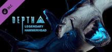 Depth - Legendary Hammerhead Skin