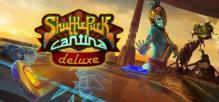 Shufflepuck Cantina Deluxe