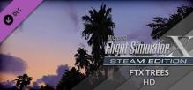 FSX: Steam Edition - FTX Trees HD Add-On