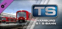 Train Simulator: Hamburg S1 S-Bahn Route Add-On